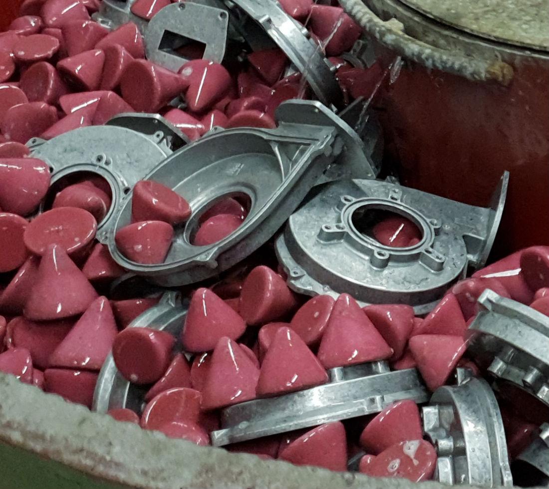 stampaggio pressofusione alluminio